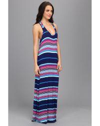 La Blanca Beach Getaway Maxi Dress - Lyst