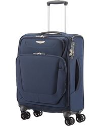 Samsonite Wheeled Luggage - Lyst