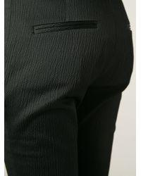 Rika - Stella Cropped Trousers - Lyst
