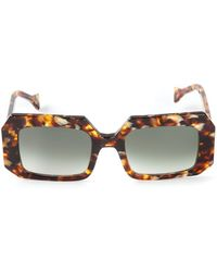 Apro Spectacles - 'Il Dono Supremo' Sunglasses - Lyst