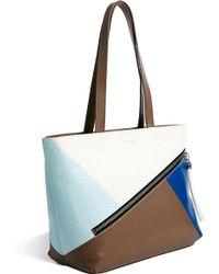 Modalu - Carnaby Medium Tote Bag - Lyst