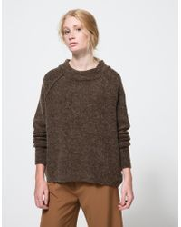 Need Supply Co. - Bubble Crew Neck Sweater - Lyst