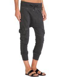 Nsf Clothing Black Smith Sweatpant - Lyst