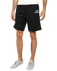 Obey - Court Shorts - Lyst