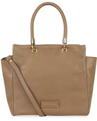 Marc By Marc Jacobs Too Hot To Handle Bentley Tote - Lyst