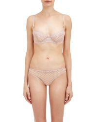 Stella McCartney Ava Dancing Bra - Lyst