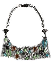 Vernissage Jewellery - Necklace - Lyst