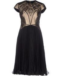 Catherine Deane   Knee-Length Dress   Lyst