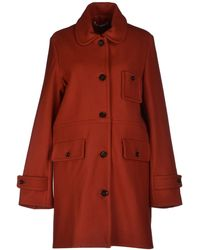Sessun Coat - Lyst