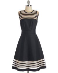 Taylor/siouni & Zar Corp. Wowed By You Dress - Lyst