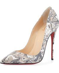 christian louis vuitton shoes sale - Christian Louboutin So Kate | Shop Women's Christian Louboutin So ...