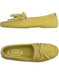 Tod's | Moccasins | Lyst