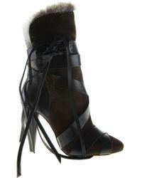 Isabel Marant Neta Boots - Lyst