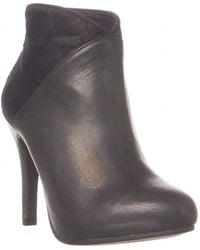 Me Too - Lexington Ankle Bootie - Lyst