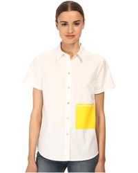 Marc By Marc Jacobs Button Up Shirt - Lyst