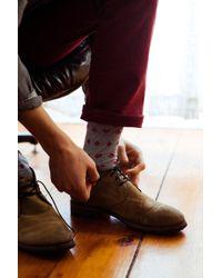 Hook + Albert Craps Socks - Lyst