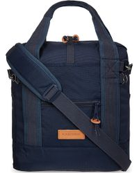 Eastpak Rivel Merge Bag - Lyst