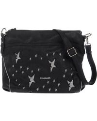 Mugler Under-arm Bags - Lyst
