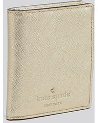 Kate Spade Card Case - Cedar Street Small Stacy - Lyst