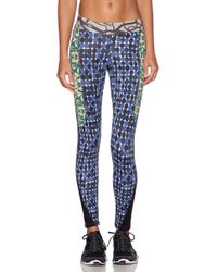 Maaji Full Length Legging - Lyst