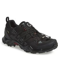 Adidas 'Terrex Swift R Gtx' Gore-Tex Hiking Shoe - Lyst