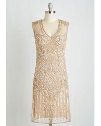Pisarro Nights - Roaring Adoration Dress - Lyst