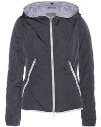 Duvetica Trigedue Shell Jacket - Lyst