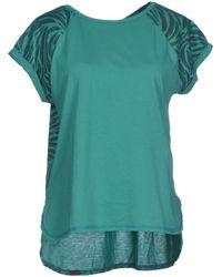 55dsl - T-shirt - Lyst