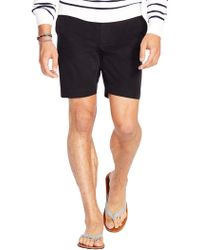 Pink Pony - Polo Straight Fit Newport Shorts - Lyst
