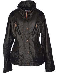 Bench Jacket - Lyst