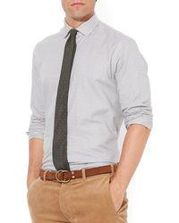 Ralph Lauren Polo Checked Estate Shirt - Lyst