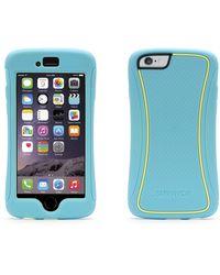 Griffin Two-Tone Survivor Iphone 6 Case - Blue