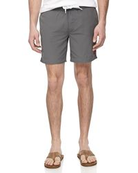 Superdry Nylon Board Shorts - Lyst