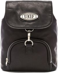UNIF - Quip Backpack - Lyst
