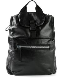 Lanvin Classic Backpack - Lyst
