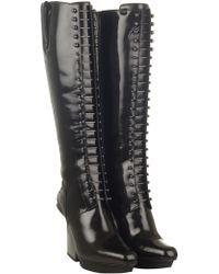 3.1 Phillip Lim Juno Tall Boot - Lyst