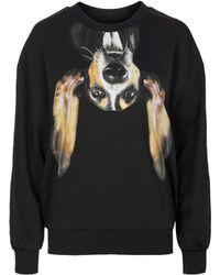 Topshop | Basset Sweatshirt By Adidas Originals | Lyst