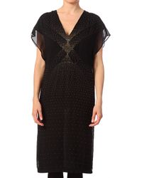 Antik Batik Pencil Dress Venuzia1dre - Lyst