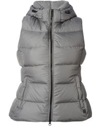 Add Hooded Ped Vest - Lyst