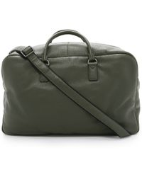 Marc By Marc Jacobs - Classic Leather Weekender - Lyst