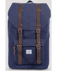 Herschel Supply Co. - Little America Select Backpack - Lyst