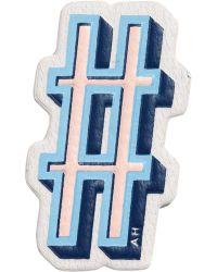 Anya Hindmarch Sticker - Lyst