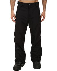 The North Face Seymore Pant - Lyst
