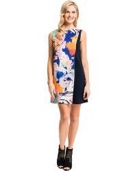 Cynthia Steffe Laura Shift Dress - Lyst