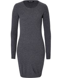 Iris Von Arnim Osaka Cashmere Sweater Dress - Lyst