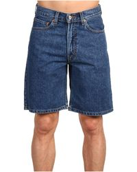 Levi's 550™ Relaxed Fit Short - Lyst