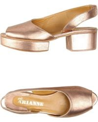 About Arianne Sandals - Lyst