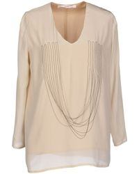 Jucca Blouse - Lyst