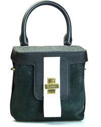 Vionnet Vitellino Shoulder Bag - Lyst