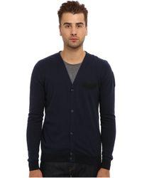 Diesel Blue K-amini-a Sweater - Lyst
